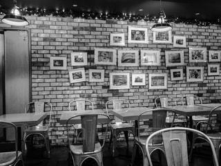 カフェの写真・画像素材[296781]