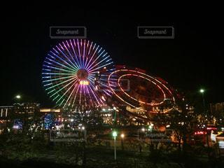 夜景の写真・画像素材[268892]