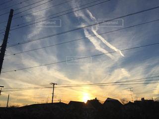 空の写真・画像素材[270307]