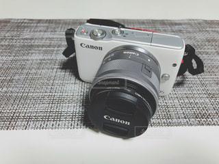 カメラの写真・画像素材[406509]