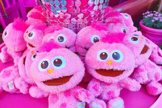 ピンクの写真・画像素材[416315]