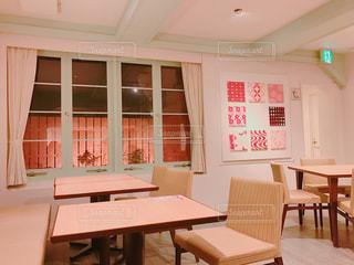 カフェの写真・画像素材[427834]