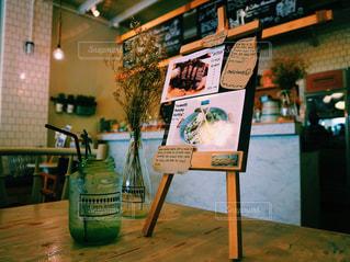 カフェの写真・画像素材[656880]