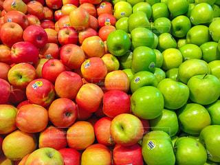 青リンゴの写真・画像素材[980969]