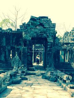 寺院 - No.277217