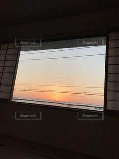 夕景の写真・画像素材[315626]
