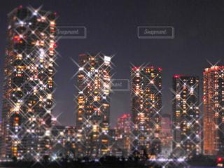 夜景 - No.300124