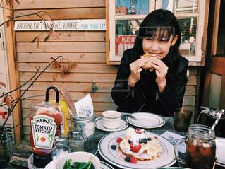 食べ物の写真・画像素材[271034]