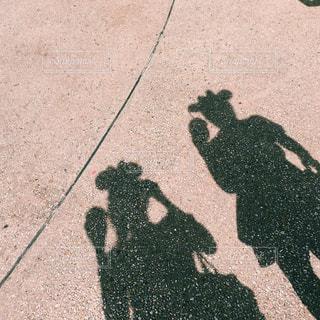 双子の写真・画像素材[271060]