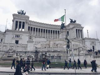 ローマの写真・画像素材[383682]
