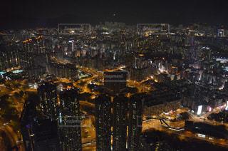 夜景の写真・画像素材[271535]