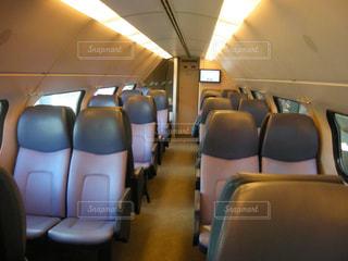 電車の写真・画像素材[271539]
