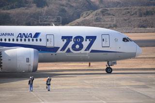 飛行機 - No.271632