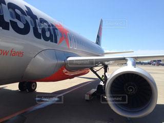 飛行機 - No.271925
