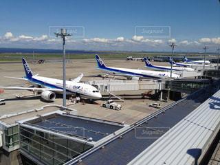 飛行機 - No.271928