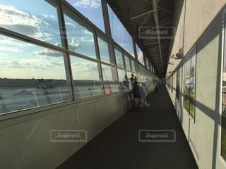 空港の写真・画像素材[272124]