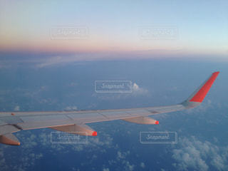 飛行機の写真・画像素材[272302]