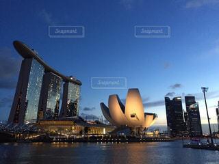 シンガポールの写真・画像素材[272334]