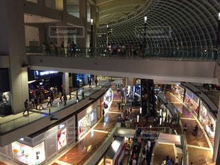 ショッピングセンターの写真・画像素材[272335]