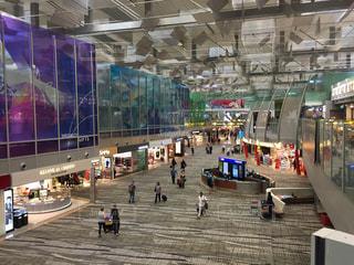 空港の写真・画像素材[272337]