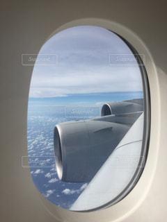 飛行機の写真・画像素材[272338]