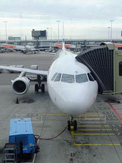 飛行機 - No.278823