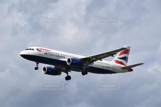 飛行機 - No.281759
