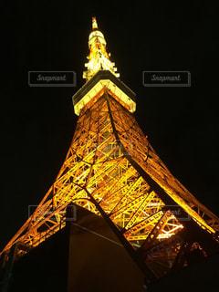 東京タワーの写真・画像素材[281903]