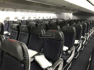 飛行機の写真・画像素材[507111]