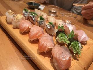 お寿司の写真・画像素材[1177400]