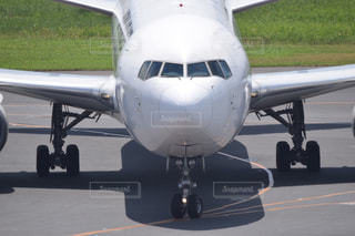 飛行機の写真・画像素材[1350035]