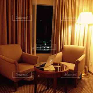 ホテルの写真・画像素材[286977]