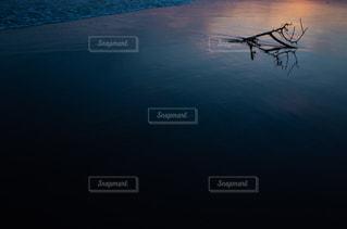 水の階調の写真・画像素材[1594783]