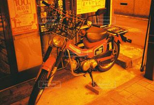 バイク - No.324357