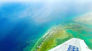 海と珊瑚礁の写真・画像素材[273501]