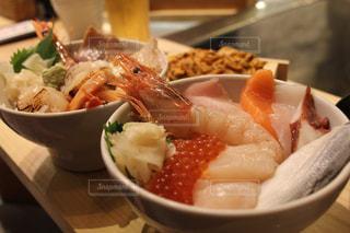 新鮮!海鮮丼!の写真・画像素材[955358]