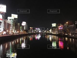 博多の夜 - No.986296
