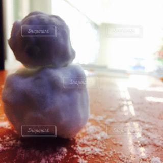 雪の写真・画像素材[312813]