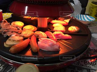 肉の写真・画像素材[669349]