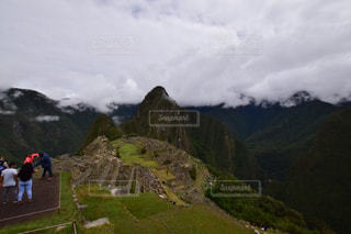 風景の写真・画像素材[311533]