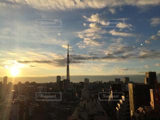空の写真・画像素材[273366]
