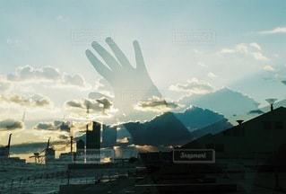 空の写真・画像素材[4568]