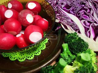 野菜の写真・画像素材[308637]