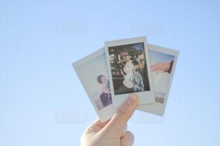 チェキの写真・画像素材[925602]