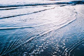 水の体の写真・画像素材[979385]