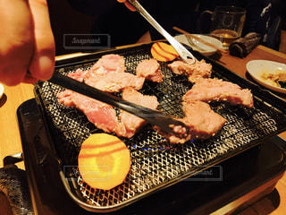 食事の写真・画像素材[349287]