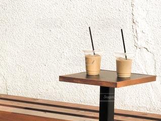 カフェの写真・画像素材[287811]