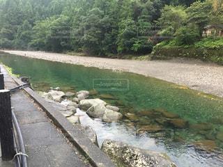 流れる川 - No.750429