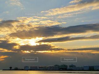 空の雲 - No.785585