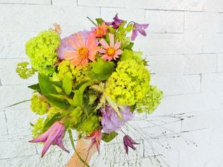 花の花束の写真・画像素材[798944]